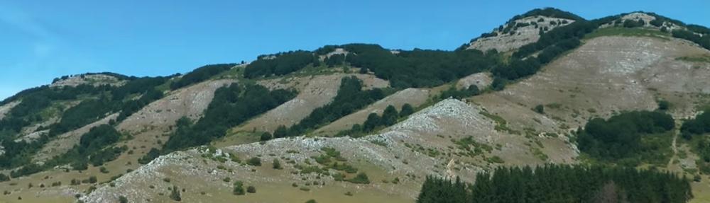 Escursione a Rascino