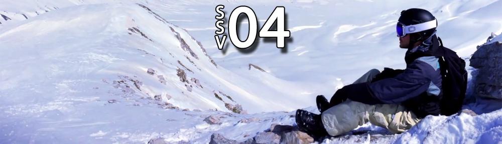 SSV – SapoSnowVideo 2K15 n° 04